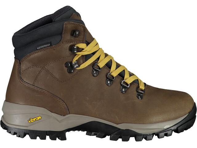 CMP Campagnolo Astherian WP Zapatillas de Trekking Hombre, arabica
